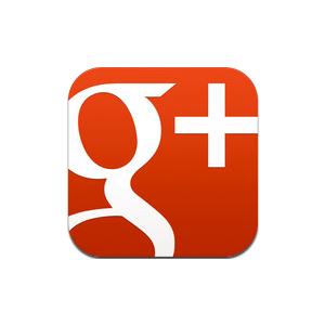 Мы в Google +