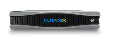 Nutanix NOS 3.0