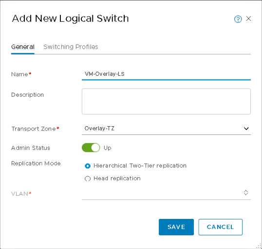 First Steps with NSX-T Edge - DHCP server - CormacHogan com