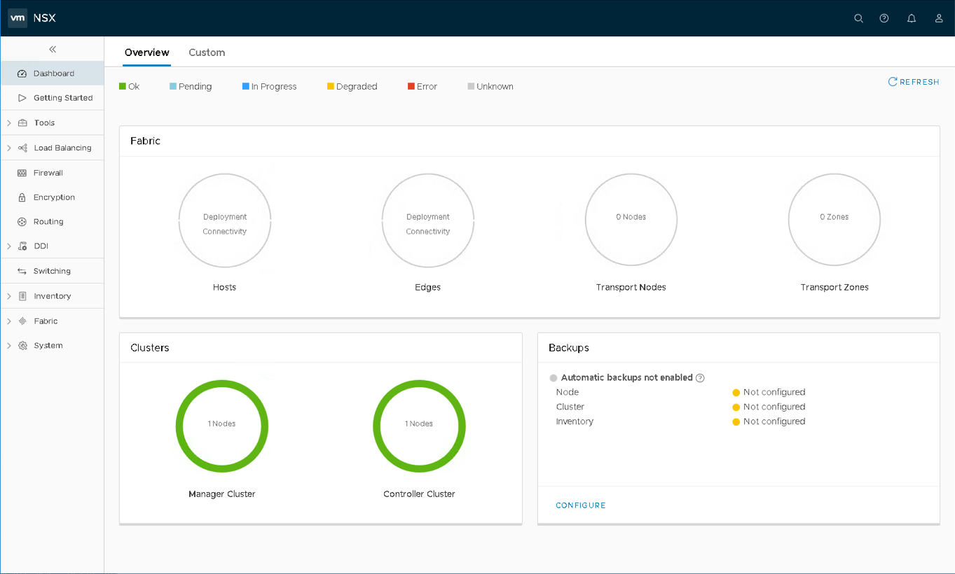 Building a simple ESXi host overlay network with NSX-T - CormacHogan com