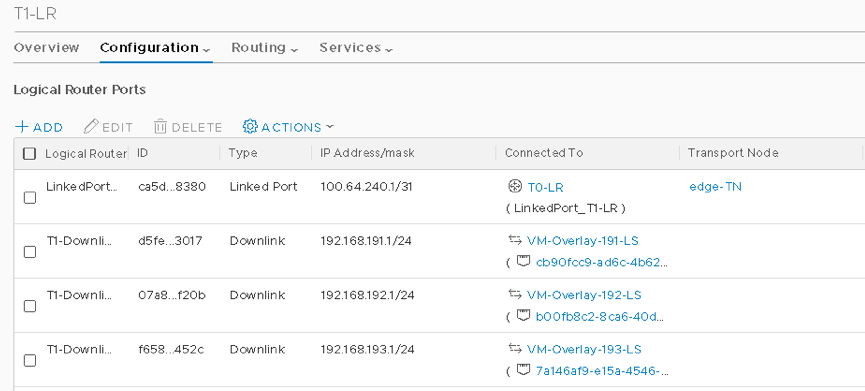 Next steps with NSX-T Edge - Routing and BGP - CormacHogan com