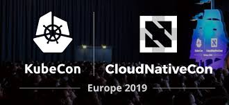 My highlights from KubeCon and CloudNativeCon, Day #2, Europe 2019